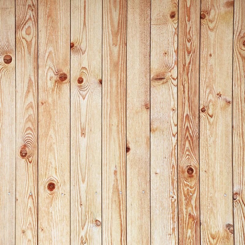 Holz Haus bauen