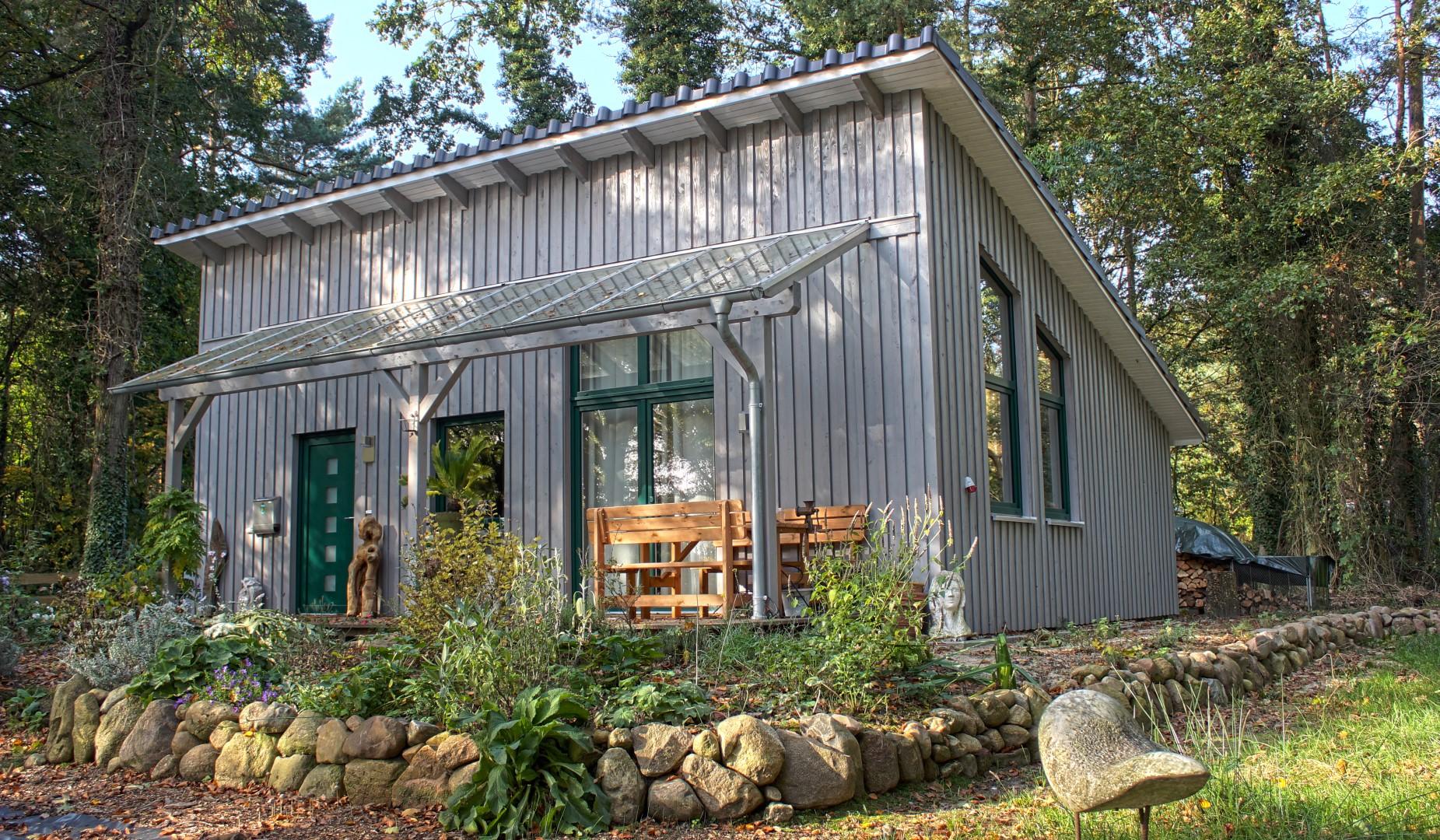 Haus bauen mit Tiede Dannenberg